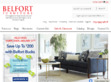 Bedroom Furniture - Belfort Furniture - Washington DC, Northern ...