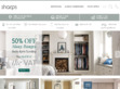 Design Your Own Wardrobes Online - Bedroom Furniture From Sharps